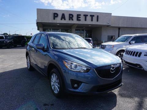 2015 Mazda CX-5 for sale in Metairie, LA