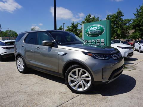 2018 Land Rover Discovery for sale in Metairie, LA