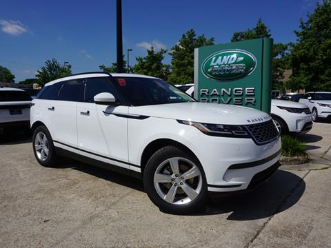 2018 Land Rover Range Rover Velar for sale in Metairie, LA