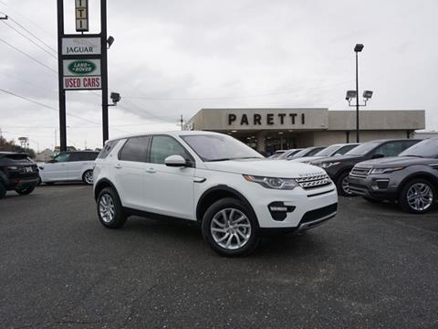 2019 Land Rover Discovery Sport for sale in Metairie, LA