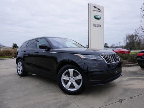 2018 Land Rover Range Rover Velar for sale in Metairie, LA