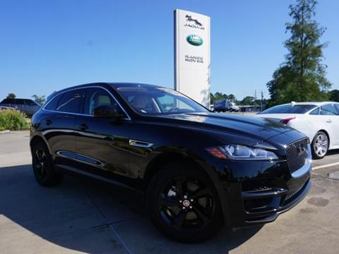 2019 Jaguar F-PACE for sale in Metairie, LA