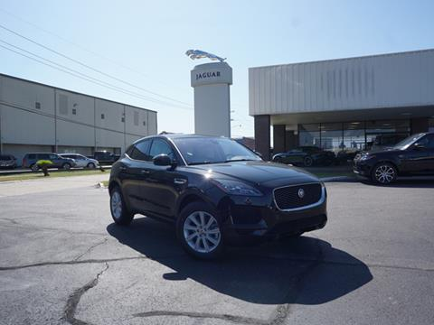 2020 Jaguar E-PACE for sale in Metairie, LA