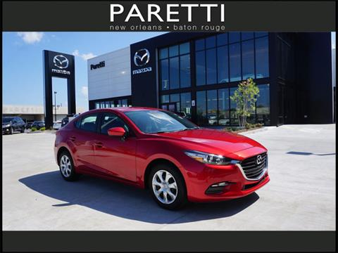 2017 Mazda MAZDA3 for sale in Metairie, LA