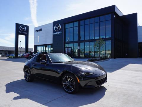 2019 Mazda MX-5 Miata RF for sale in Metairie, LA