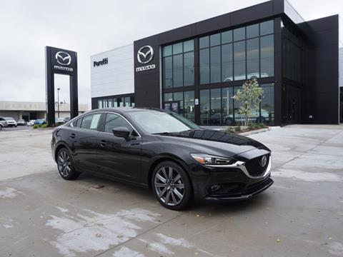 2018 Mazda MAZDA6 for sale in Metairie, LA