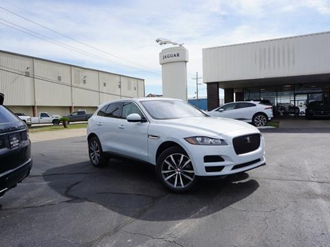 2020 Jaguar F-PACE for sale in Metairie, LA