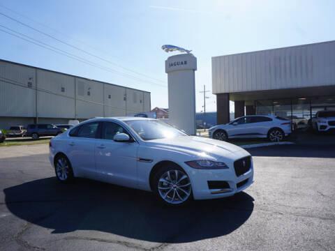 2019 Jaguar XF for sale in Metairie, LA
