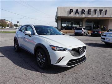 2017 Mazda CX-3 for sale in Metairie, LA