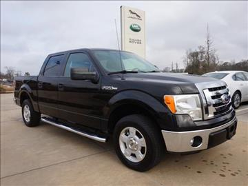 2012 Ford F-150 for sale in Metairie, LA
