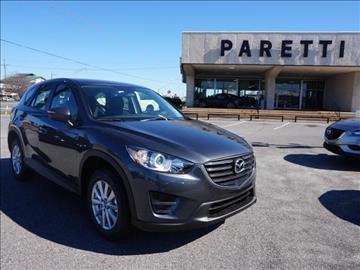 2016 Mazda CX-5 for sale in Metairie, LA