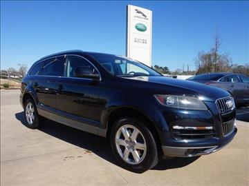 2012 Audi Q7 for sale in Metairie, LA
