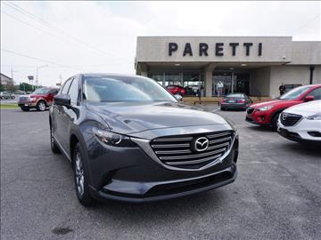 2017 Mazda CX-9 for sale in Metairie, LA