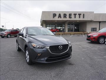 2017 Mazda CX-3 for sale in Metairie, LA