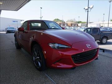 2017 Mazda MX-5 Miata RF for sale in Metairie, LA