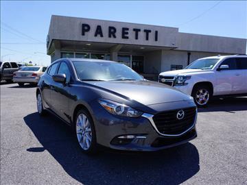 2017 Mazda MAZDA3 for sale in Metairie, LA