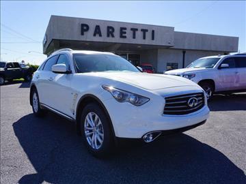 2014 Infiniti QX70 for sale in Metairie, LA