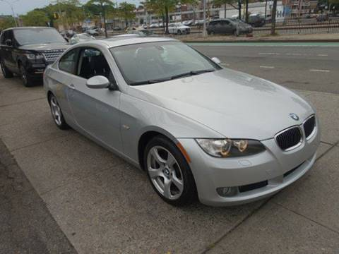 2008 BMW 3 Series for sale in Woodside, NY