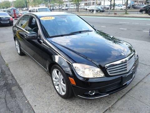 2011 Mercedes-Benz C-Class for sale in Woodside, NY