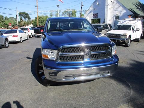 2010 Dodge Ram Pickup 1500 for sale in Islip, NY