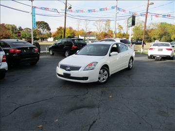 2007 Nissan Altima for sale in Islip, NY