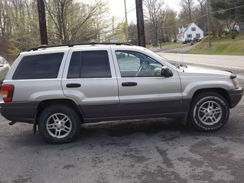 2003 Jeep Grand Cherokee for sale in Lewistown, PA