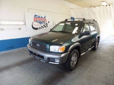 2000 Nissan Pathfinder for sale in Lewistown, PA