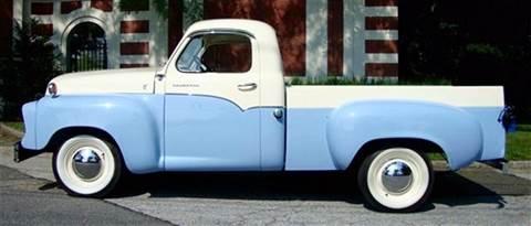 1957 Studebaker Starlight for sale in South Venice, FL