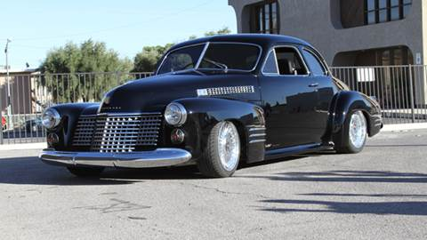 1941 Cadillac Series 62 for sale in South Venice, FL