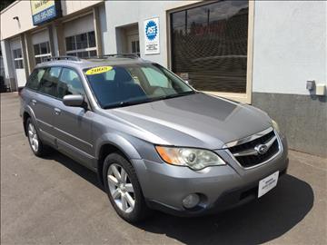 2008 Subaru Outback for sale in Bristol, CT
