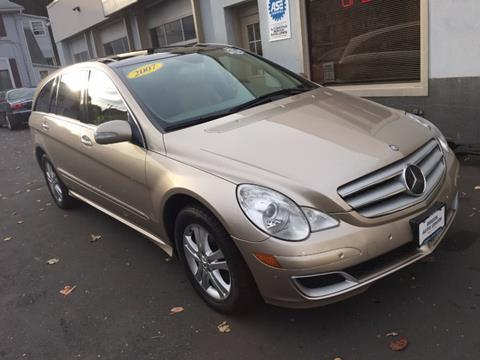 2007 Mercedes-Benz R-Class for sale in Bristol, CT