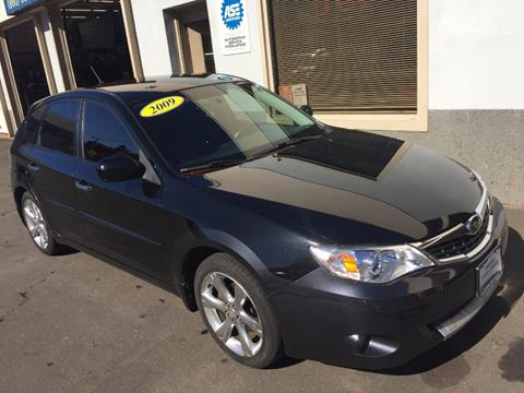 2009 Subaru Impreza for sale in Bristol, CT