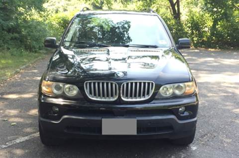 2005 BMW X5 for sale in Ottsville PA
