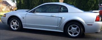 2004 Ford Mustang for sale in Ottsville, PA