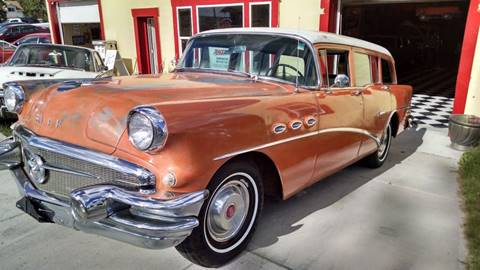 1956 Buick 40 Special for sale in Spangle, WA