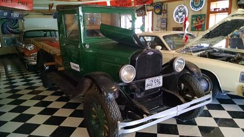 1926 Chevrolet C/K 20 Series for sale in Spangle, WA