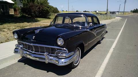 1956 Ford Fairlane for sale in Spangle, WA