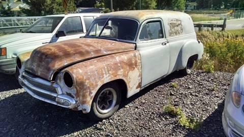 1951 Chevrolet Classic for sale in Spangle, WA