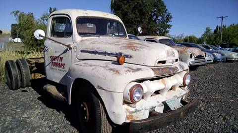 1952 Ford F-6
