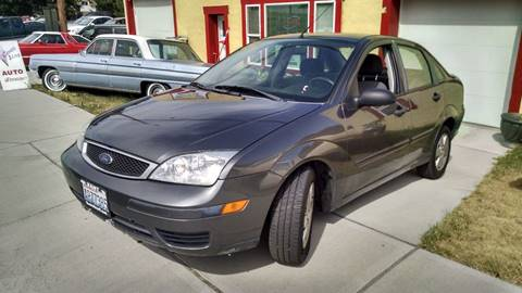 2007 Ford Focus for sale in Spangle, WA