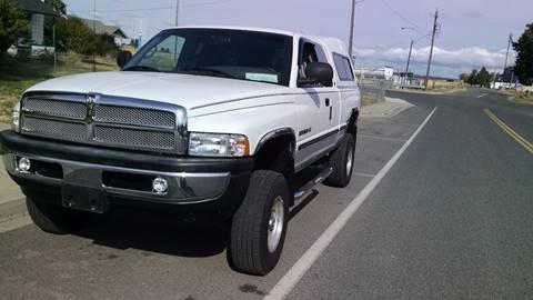 1998 Dodge Ram Pickup 1500 for sale in Spangle, WA