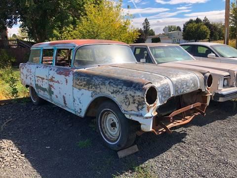 1956 Pontiac Chieftain for sale in Spangle, WA