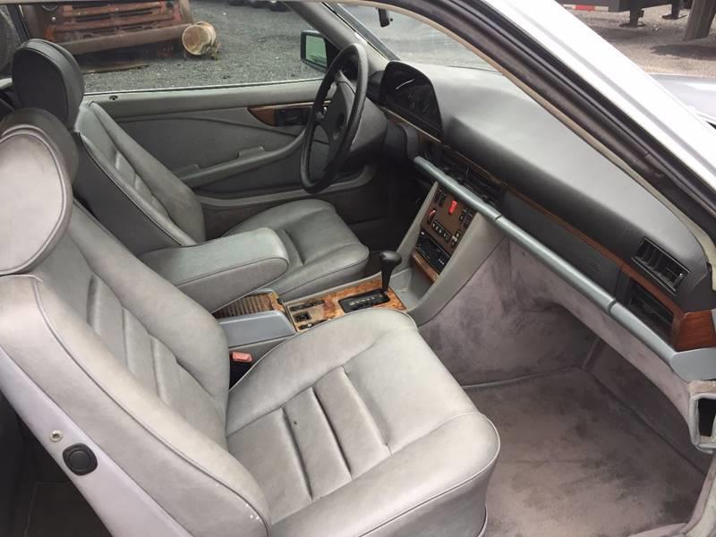 1983 Mercedes-Benz 380-Class 4