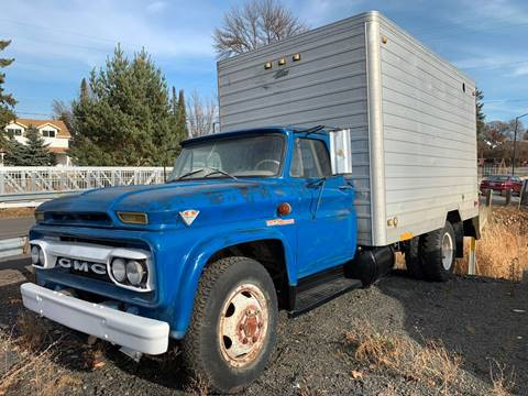 1964 GMC C/K 3500 Series for sale in Spangle, WA