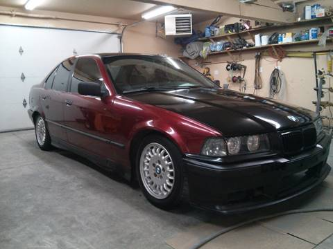 1992 BMW 3 Series For Sale   Carsforsale.com