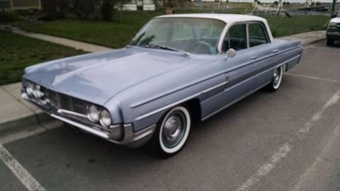 1962 Oldsmobile Super 88 for sale in Spangle, WA