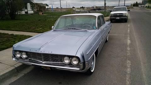 1962 Oldsmobile Super 88