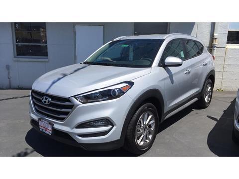 2017 Hyundai Tucson for sale in Eureka, CA