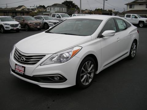 2016 Hyundai Azera for sale in Eureka, CA