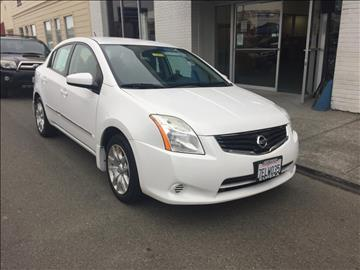 2011 Nissan Sentra for sale in Eureka, CA